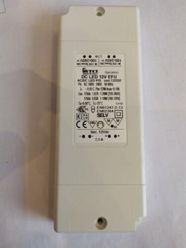 ERSATZTRAFO TCI LIGHT 06813563 LED DRIVER TRAFO LED NETZTEIL LED CONVERTER