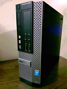DELL 9020  i7 / WIN10 / 16 GB RAM / 1 GB GRAPHICS / 500 GB SSHD Stafford Brisbane North West Preview