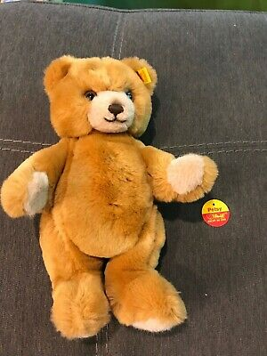 Steiff Petsy Bear 0230/28 Fully Jointed