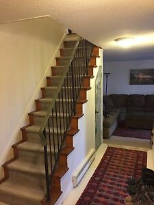 Room for rent - April 1st -All Inc , /w parking