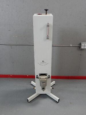 Sic Nitrogen Supplier N2 12e Gas Generator For An Lcms