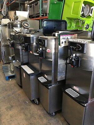 Taylor C709-27 Soft Serve Ice Cream Machine Single Flavor Freezer