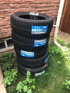 4 Brand New Winter Tires