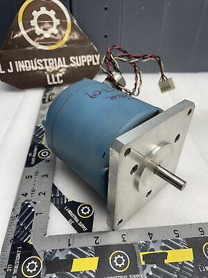 Superior Electric M111-fd-8202 Slo-syn Dc Stepping Motor Warrantyfast Shipping