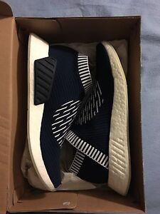 Adidas orginals nmd cs2 primeknit us 10.5 Lidcombe Auburn Area Preview