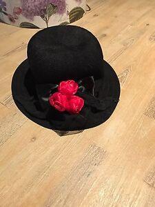 Black hat Sumner Brisbane South West Preview