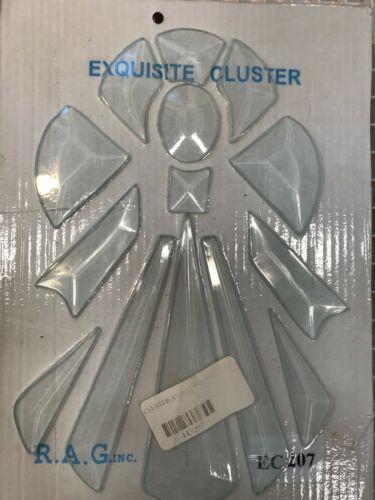 Angel Bevel Cluster EC-207 (unassembled)