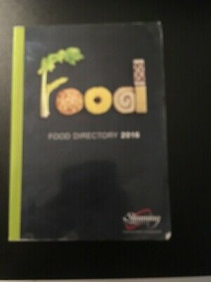 Slimming world food directory 2016, used for sale  Wakefield