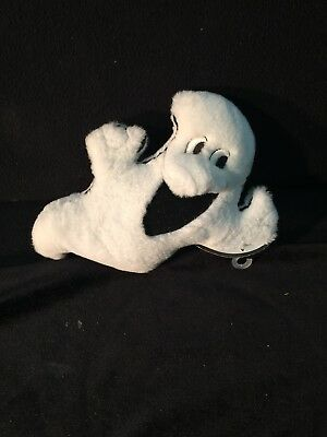 Ghost Noises For Halloween (Dog Toy HALLOWEEN GHOST 👻For Your Special Dog. Noise Maker Not Working.)