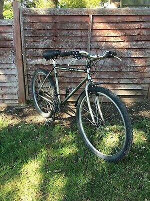 Mens bike used