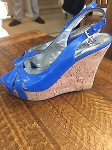 Size 7 guess wedges