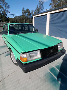 Volvo 240Gl Helensvale Gold Coast North Preview