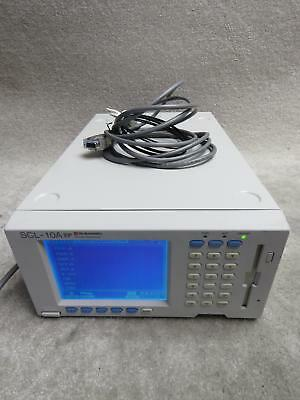 Shimadzu Scl-10a Vp Hplc System Controller Sw Ver 5.32