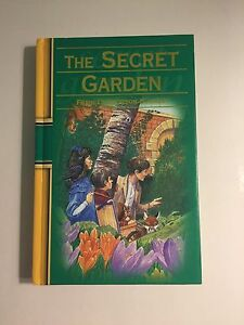The Secret Garden book Halls Head Mandurah Area Preview