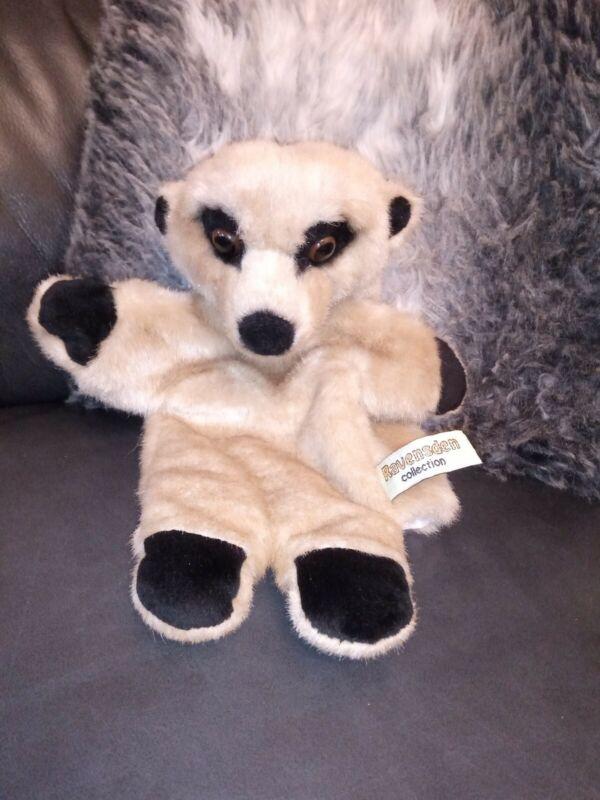 Ravens+den+Collection+Meerkat+Glove+Puppet