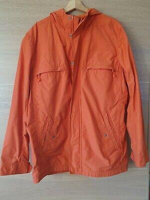 Gap mens rain coat