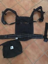 Ergo baby carrier EX Cond Redcliffe Belmont Area Preview