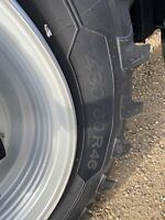 480/80R46 Michelin Tires For Sale