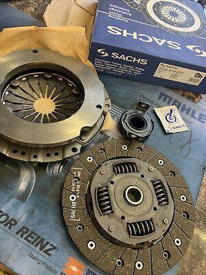 Sachs 3000814001 Clutch Complete Clutch Kit  Skoda Felicia & vw Caddy 1,9D 95-01
