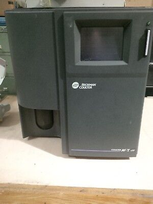 Beckman Coulter Ac-t Diff Hematology Analyzer Miami