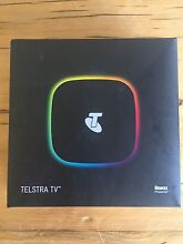 Telstra TV - brand new unopened Como South Perth Area Preview