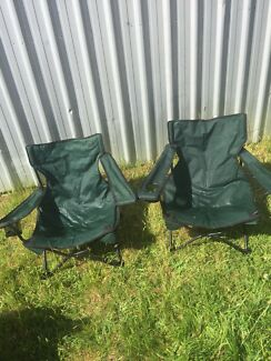 Camping Chairs (LOW)