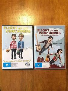 Flight of the Conchords complete DVD Chidlow Mundaring Area Preview