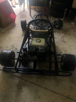 Fun Go Kart Morley Bayswater Area Preview