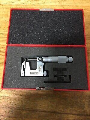Spi 0-1 Multi Micrometers