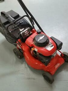 PRE-OWNED ROVER REGAL KEY START PUSH MOWER Bendigo Bendigo City Preview