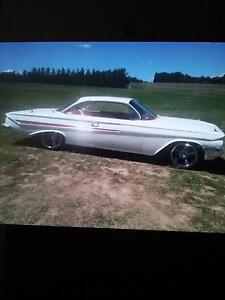 Chevrolet Impala   Wanted Canberra City North Canberra Preview