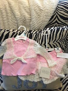 Baby girls Beautiful Guess outfit