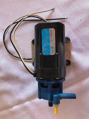 Little Giant Pump Model 532002 35 0m 115 Volt