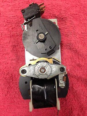 Vending Machine Motor-vendo Black Disk Single Price