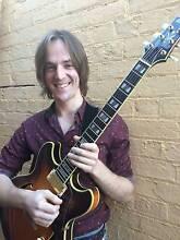 Guitar Teacher Brunswick East Moreland Area Preview