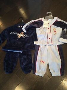 Boys 2PC outfit 6-9mths