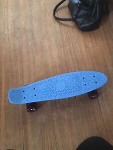 Skateboard ghanda brand Melton Melton Area Preview
