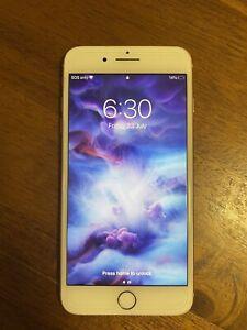 IPhone 8 Plus 64 GB Quick Sale !!