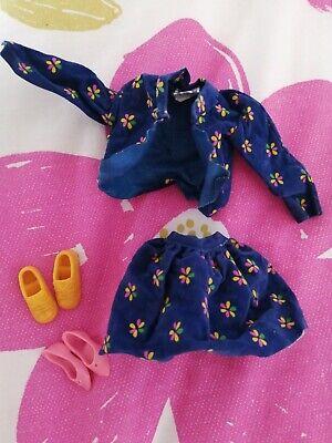 Bundle Job Lot Barbie / Doll Clothes Vintage 80s 90s