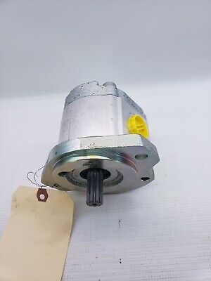 Rexroth Hydraulic Pump 373350 Av14 Mnr0517 7930  819272