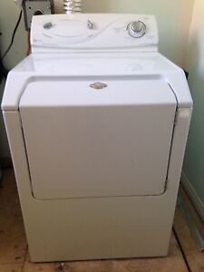JUMBO Maytag dryer and Maytag washer. Edmonton Edmonton Area image 3