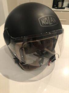 Nolan N20 Motorbike / Scooter Helmet