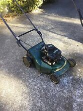 Masport quickcut blade mower North Ryde Ryde Area Preview