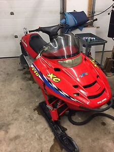 2 sled for possible trade