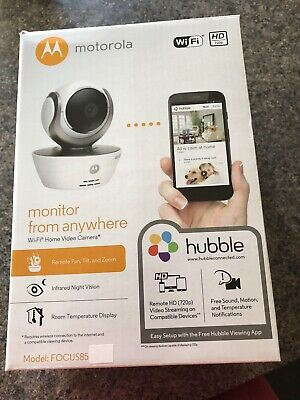 home security camera wifi monitor