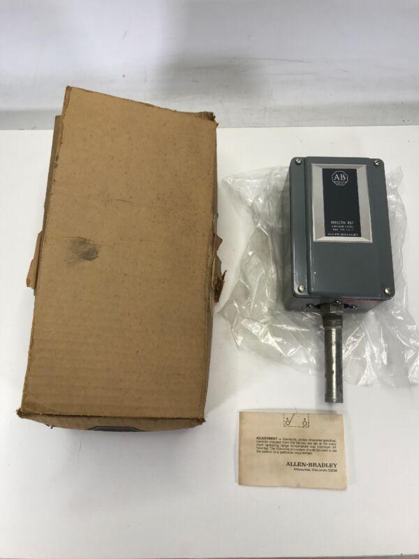 Allen Bradley 837-V2J Temperature Control Enclosure Type 1 Series A NEW