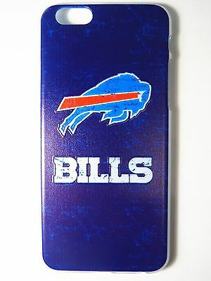 - NFL Buffalo Bills Logo Apple 4.7