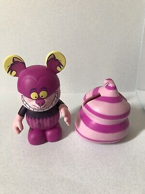 Cat From Alice In Wonderland (Disney Vinylmation Bakery Cupcakes Chesire Cat From Alice In)