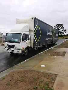 Truck for sale with work Cranbourne Casey Area Preview