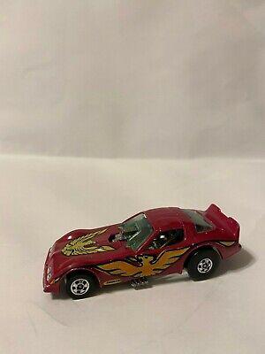 Hot Wheels Firebird Funny Car